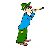 Logo LA BURLANDA Società Agricola Semplice